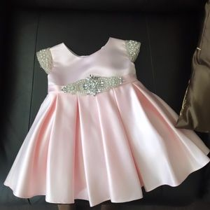 Other - Blush Pink Baby Girl Dress